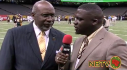 HBCU Grambling NBTV